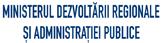 Ministerul Dezvoltării Regionale și Administrației Publice